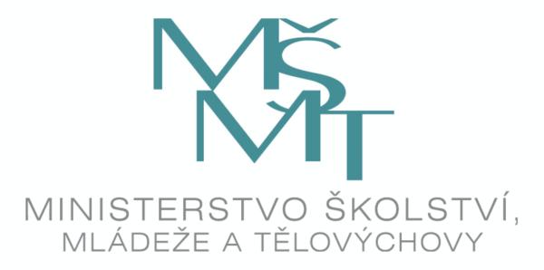 Ministerstvo školství, mládeže a tělovýchovy ČR